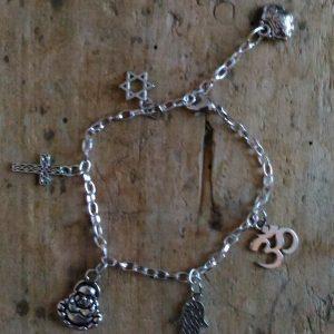 Bracelet religion
