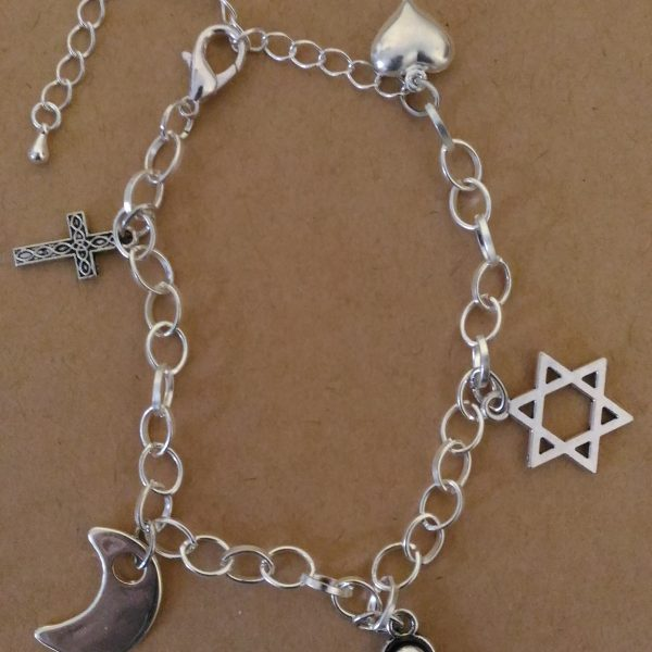 Bracelet final Religion