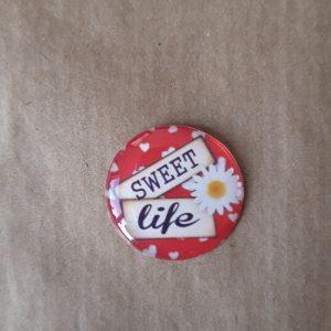 Sweet Life rouge